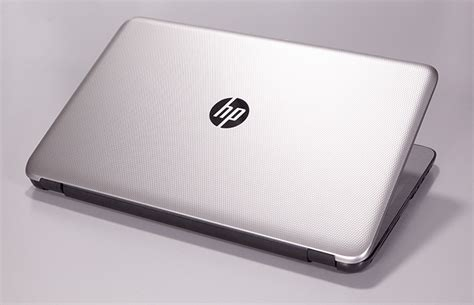 Notebook Hp15 Bw070ax Silver hp notebook 15 review and benchmarks