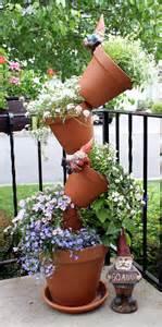 Gardens In A Flower Pot Flip Flop Flower Pot Festibrate