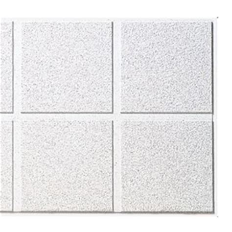 Armstrong Second Look Ceiling Tile by Buy Armstrong 195 194 10 Pack Dune Second Look Ceiling Tile Panels Common 24 In X 48 In Actual 23