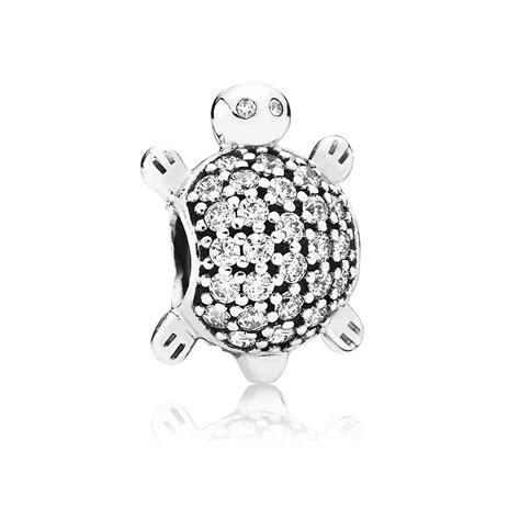 Charm Pandora pandora sea turtle charm 791538cz pandora from gift and wrap uk