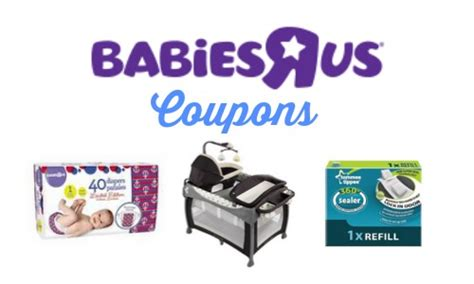 Where Can I Buy A Babies R Us Gift Card - babies r us coupons free diapers more southern savers
