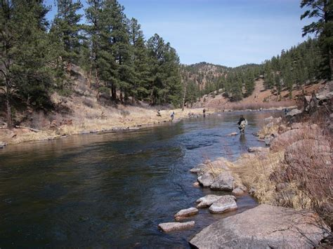 fly fishing colorado s south colorado fly fishing weekend update cheesman