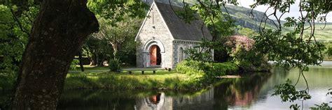 best wedding hotels in ireland gougane barra weddings castle hotel macroom macroom