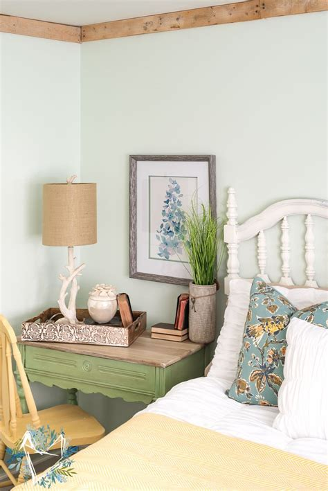 nature inspired bedroom colourful bedrooms housetohome nature inspired bedroom pallet molding nature inspired
