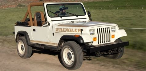 Best Jeep Model Made Ten Jeep Models That Shaped The Most Road Capable