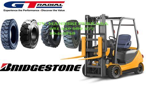 Ban Forklift Pneumatichidup Ukuran 500 8 spare part forklift ban forklift solid