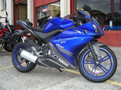 Yamaha Motorrad Yzf R125 by Motorrad Occasion Kaufen Yamaha Yzf R125 Camenzind Motos