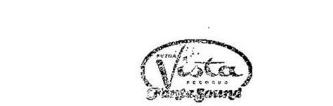 Vista Records Buena Vista Records Fanta Sound Trademark Of Buena Vista Distribution Co Inc