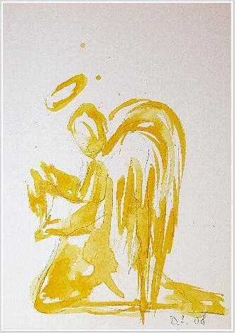 engelweihnachten wwwdana aquarellbilderde