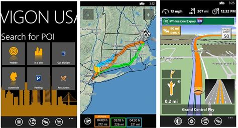 navigon usa maps navigon usa maps 28 images navigon usa for android