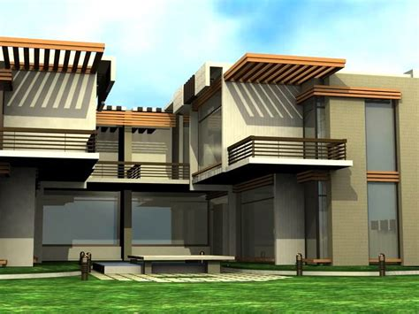 architectural home design by mouna halabi category