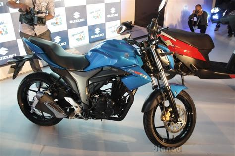 suzuki gixxer 150cc 2014 preview bikes doctor