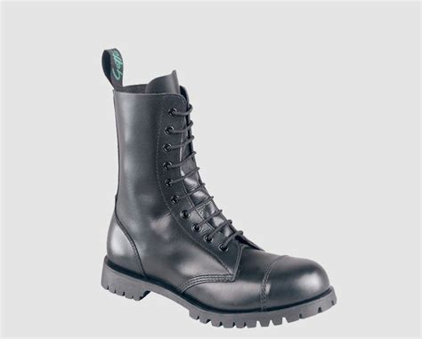 Hoorah Glocksen Gets Ai Boot by It S Not A Shelly S Ranger Boot But These Getta Grip Cap