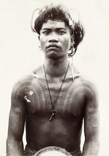 igorot tribal tattoos 36 best igorot images on philippines