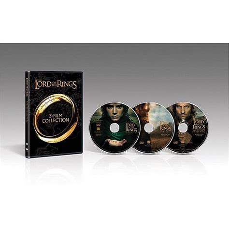 Cincin Tunangan Original Exclusive Ring lord of the rings original motion picture trilogy dvd disc to digital exclusive