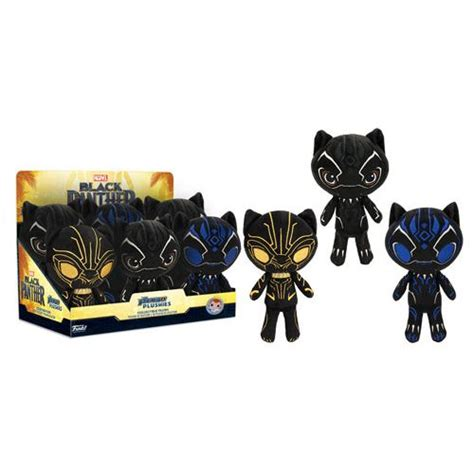 Switch Lu Mundur Panther focus guide marvel black panther figures detailed collecting guide