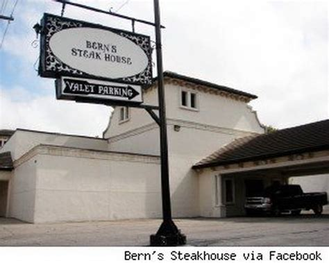 berns steak house cheap new car page 106 scoop it