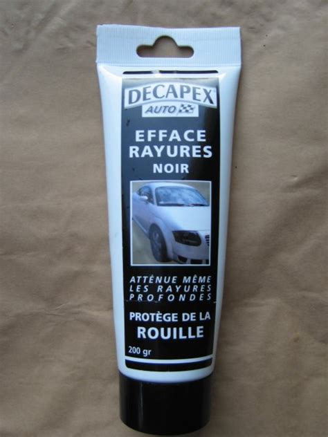 Efface Rayure Profonde Efficace 7115 by Efface Rayures Page 1 Passat Vi 187 Finition Tuning