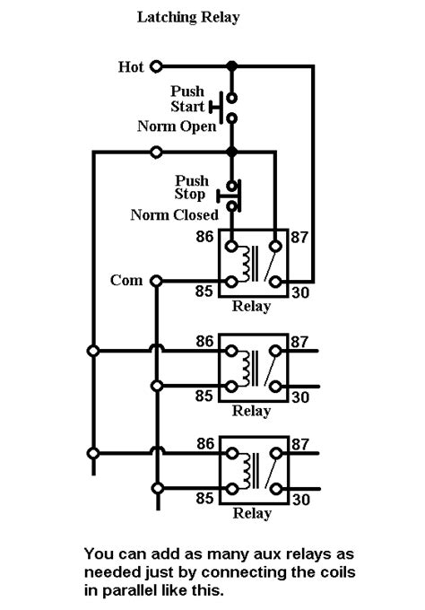 what does a diode do on a relay what does a diode do in a relay 28 images what is a diode tutorial on different types of