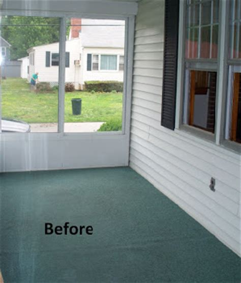 exceptional Front Door Paint Ideas #6: Enclosed-Porch-Makeover.png