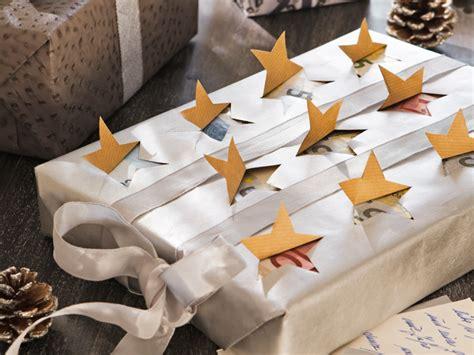 Geldgeschenke Weihnachten Verpacken by Geldgeschenke Weihnachtlich Verpacken F 252 R Sie