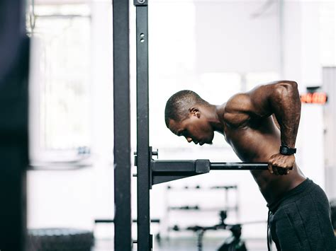 minute chest workout mens fitness