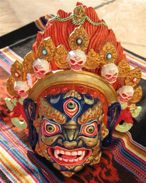 images  balinese barong mask  pinterest