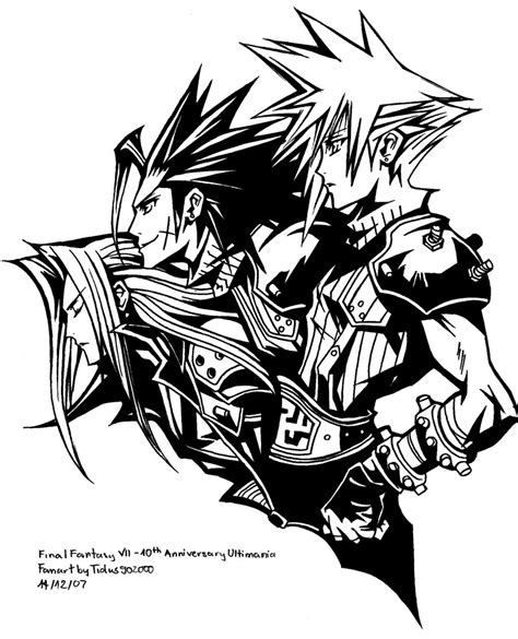 fantasy tattoo nyc hours final fantasy coloring pages pictures imagixs