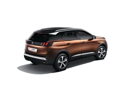2017 peugeot 3008 picture 676834 car review top speed