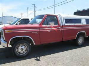 used 1980 ford f 150 for sale carsforsale