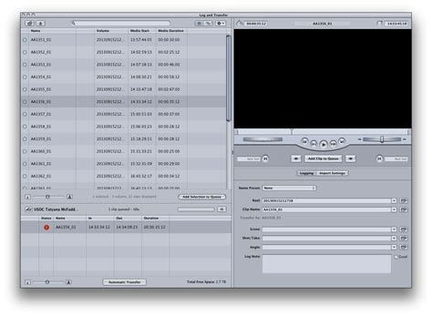 final cut pro canon xf plugin trouble with canon xf plugin for final cut pro apple