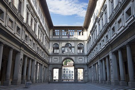 uffici firenze uffizi gallery world wonders