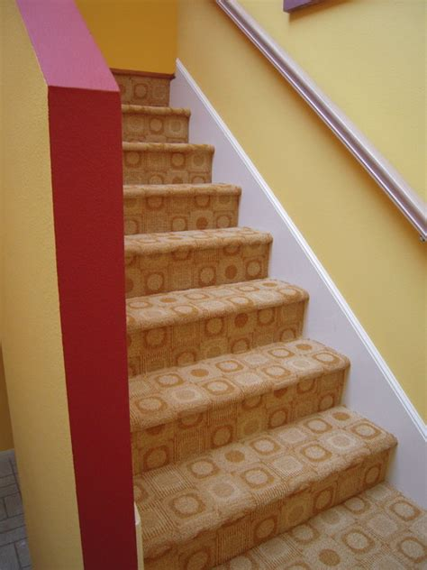 Staircase Floor Coverings stairs contemporary staircase los angeles by s j biren floor covering