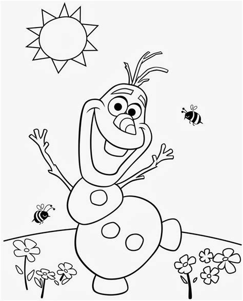 disney  princesses frozen printable coloring pages
