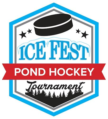 Hockey Tournament Giveaways - 2015 4 on 4 pond hockey tournament at ice fest jan 10 2015 explore brainerd lakes