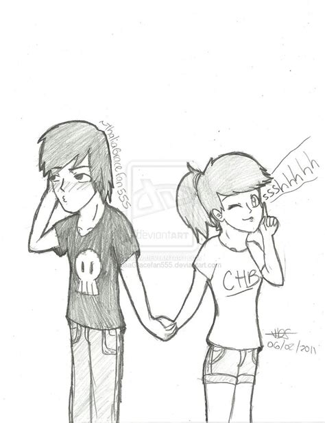 cute love drawings for your boyfriend drawing of sketch