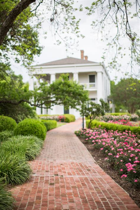 Earle Harrison House by An Inside Look At Chip And Joanna Gaines Historic Wedding Venue