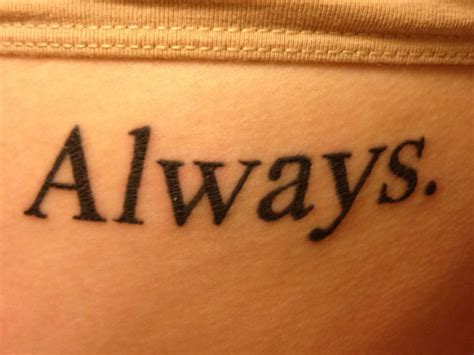 two word quotes for tattoos one word quotes for tattoos quotesgram