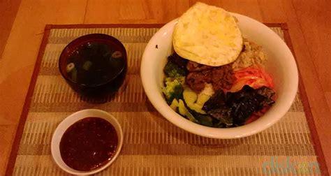 silla resto jogja sajian menu korea yang lezat nan memikat dari silla resto