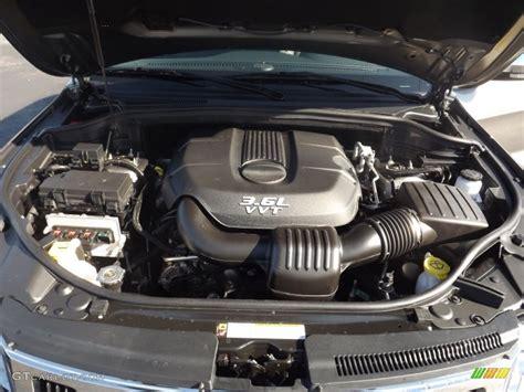 Jeep 3 6 Engine 2013 Jeep Grand Limited 3 6 Liter Dohc 24 Valve