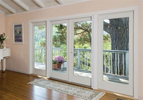 swinging patio doors hinged french patio doors renewalbyandersenct