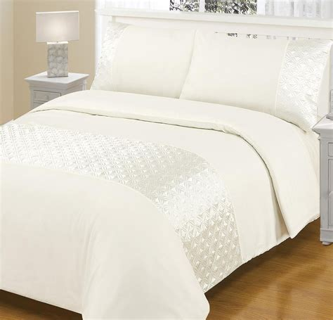 cream coverlet eye pleasing cream duvet sets home and textiles
