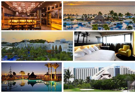 cadenas hoteles revista latitud 21 187 cadenas hoteleras