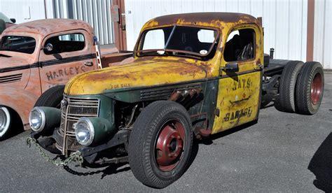 Rod Garage Show by Best Rat Rod Car Show Autos Post
