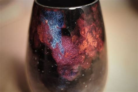 galaxy pottery take a sip from the universe with these galaxy inspired