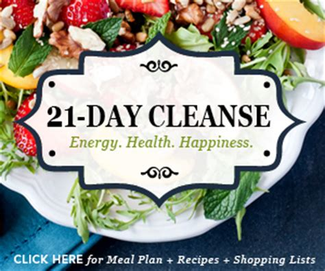 21 Day Green Smoothie Detox Pdf by Fresh Start 21 Day Cleanse Cafe Johnsonia