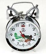 cat alarm clock ebay