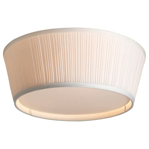 Ikea Light Fixtures Ceiling 197 Rstid Ceiling L White 46 Cm Ikea