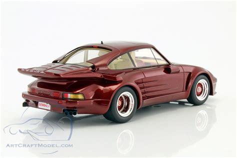 porsche gemballa 1986 porsche 911 turbo gemballa avalanche baujahr 1986