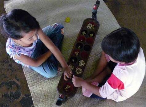 Congklakmainan Anak 5 Mainan Tradisional Indonesia Yang Jadul Namun Edukatif